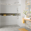 Showers & Taps / Shower Doors - bathroom10: View Details
