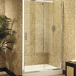 Tile Bathroom Shower on Showers   Taps   Shower Doors   Sliding Door
